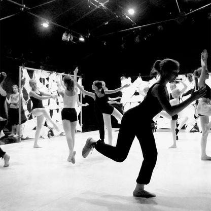 - Yli 20-vuotta tanssikursseja ja tapahtumia -